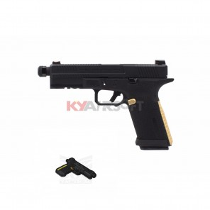 (Free Patch!!!) EMG SAI BLU GBB Pistol