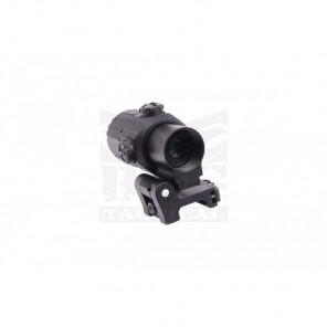 Black Owl Gear (BOG) SSM0733 MAGNIFIER IN BLACK