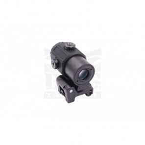 Black Owl Gear (BOG) SSM0843 MAGNIFIER IN BLACK