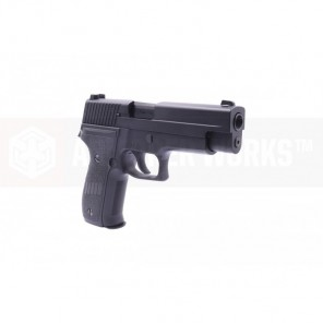 CYBERGUN SWISS ARMS P226 (WITHOUT RAILS)