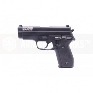 CYBERGUN SWISS ARMS P229 (WITHOUT RAILS)