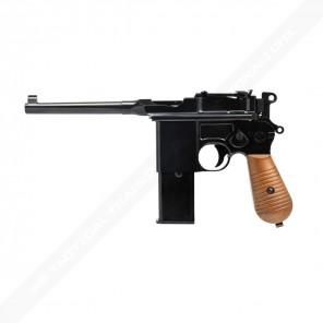WE 712 GBB Pistol BK