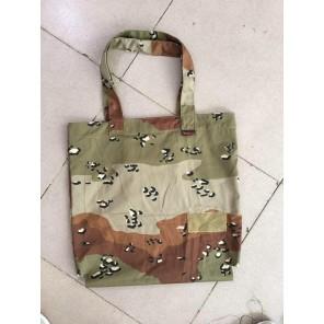 Soetech Tote bag (Six-Color Desert)
