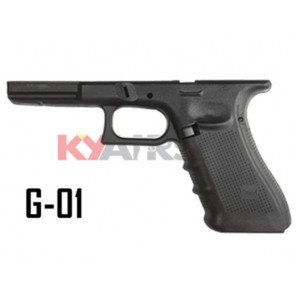 G #G-01 AUTO GBBP