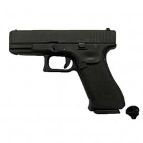 WE G19XL GBB pistol BK