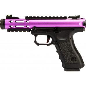 WE G series Galaxy Purple