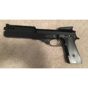 CronoArms Robo-9 GBB Pistol