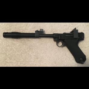 CronoArms Princess Defender GBB Pistol