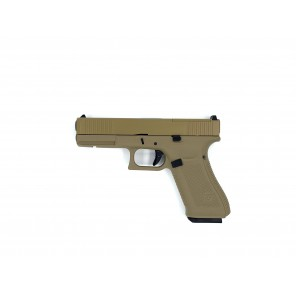WE G17 GEN5 MOS TAN
