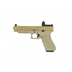 WE G34 GEN4 MOS TAN