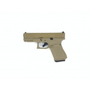 WE G19 GEN5 MOS TAN