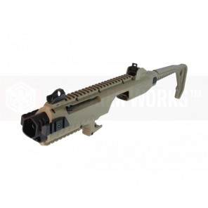 AW Custom TACTICAL CARBINE CONVERSION KIT - VX SERIES (FDE)