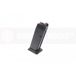 EMG / SALIENT ARMS INTERNATIONAL™ BLU GAS MAGAZINE
