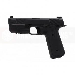 EMG / HUDSON H9 PISTOL (BLACK)