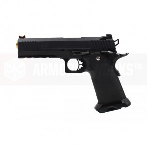 EMG / SALIENT ARMS INTERNATIONAL™ RED-H PISTOL (ALUMINIUM / GAS / FULL AUTO)