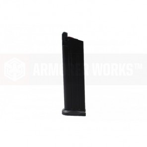 EMG / SALIENT ARMS INTERNATIONAL™ RED-H GAS MAGAZINE