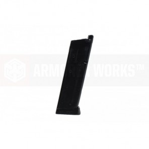EMG SAI RED 1911 Gas Magazine