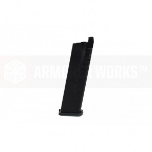 EMG HUDSON H9 Gas magazine (Black)