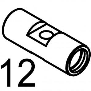 AK74 PMC #12     GBBR