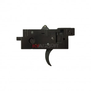 M4 Open Bolt Complete trigger set