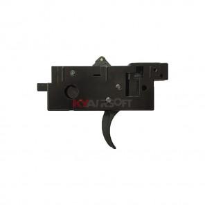 M4 Open Bolt Complete trigger set