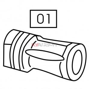 M4 #1 GBBR