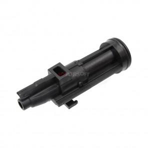 WE AK74 GBBR - Nozzle Assemblies
