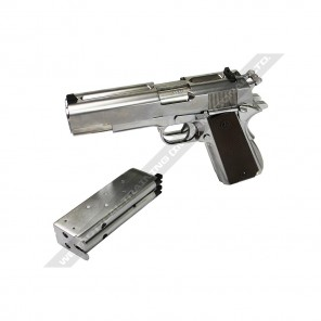 WE - Double barrel 1911 SV