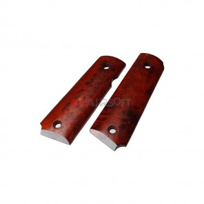 WE - 1911 Wood Grips