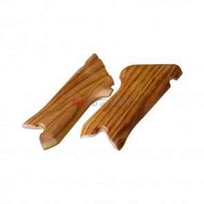 WE - P08 Wood Grips