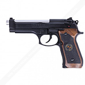 WE BioHazard M92 (Gen 2) AUTO Black