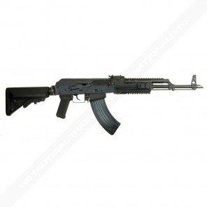 WE AK74 PMC BK GBBR