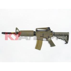 WE M4A1 GBBR Tan OB
