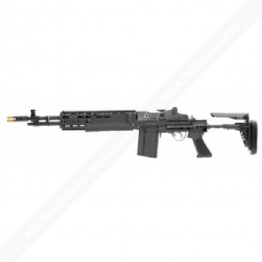 WE M14 EBR MOD0 GBBR Black