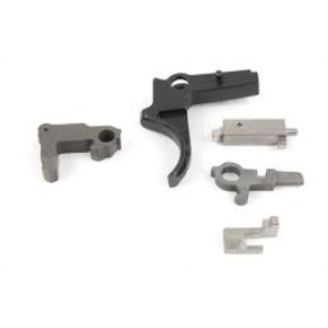 RA Tech CNC Steel Trigger Assembly for WE SCAR GBB