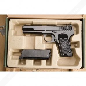 WE TT33 GBBP (Black)
