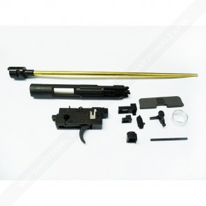 WE Open Bolt Conversion Kit for M4A1 GBB Rifle