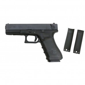 WE G18C GEN4 BK with extra magazine(Bundle)