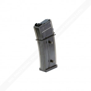 30 Round Gas Magazine for WE-999 GBB series (Black)