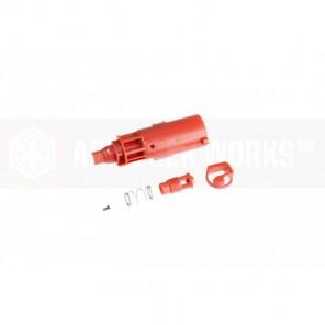 AW - HX Series Nozzle Assemble