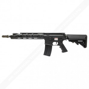 WE M4 Raptor R.A.R.S. GBB Rifle (Black)