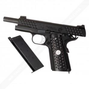 WE-054GB KAC KnightHawk(Black)