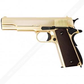 M1911 GOLD BK GRIP M1911 GOLD BK GRIP Full Marking