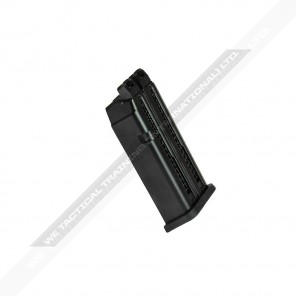 WE G series Double Barrel GBB Pistol Magazine