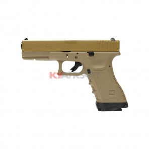 WE G17 GEN3 (TAN/TAN)