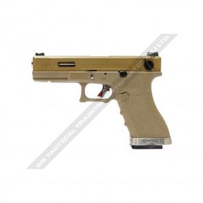 WE G18C T10 (TAN/SV/TAN)