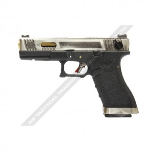 WE G18C T3 SV/GD/BK