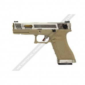 WE G18C T4 SV/GD/TAN