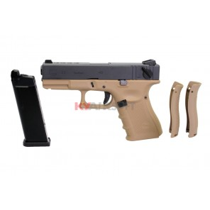 WE G23 GEN4 TAN