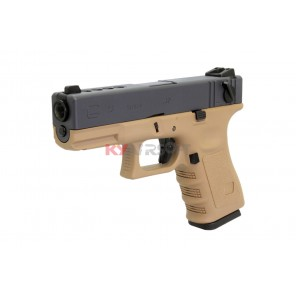 WE G23 GEN3 TAN
